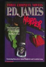 P. D. James by