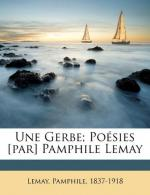 Pamphile Lemay by
