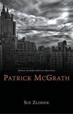 Patrick McGrath by