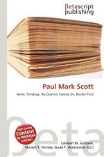 Paul (Mark) Scott by