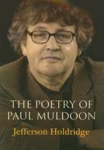 Paul Muldoon by