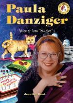 Paula Danziger by