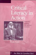 Paulo Freire by
