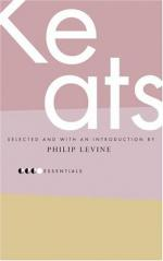 Philip Levine by