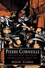 Pierre Corneille by