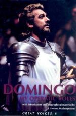 Placido Domingo by