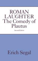 Plautus by