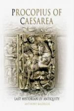 Procopius of Caesarea by