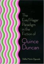 Quince Duncan by