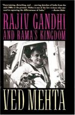 Rajiv Gandhi by