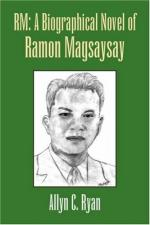 Ramon Magsaysay by