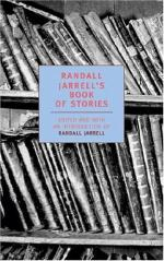 Randall Jarrell by