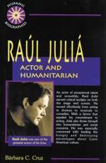 Raul Julia by