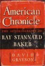 Ray Stannard Baker by