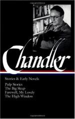 Raymond Chandler by