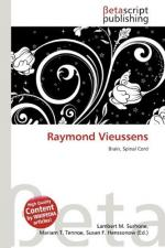 Raymond Vieussens by