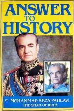 Reza Shah Pahlavi by
