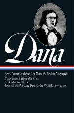 Richard Henry Dana, Jr. by
