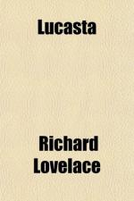 Richard Lovelace by