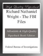 Richard (Nathaniel) Wright by