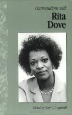 Rita Frances Dove by