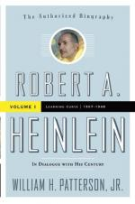 Robert A(nson) Heinlein by