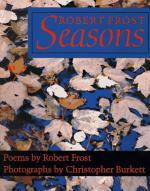 Robert Frost by Gabriela Mistral