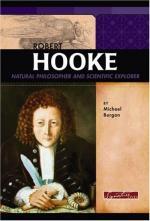 Robert Hooke by