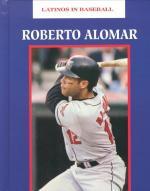 Roberto Alomar by