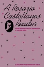 Rosario Castellanos by