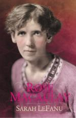 Rose Macaulay by