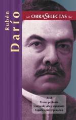Rubén Darío by