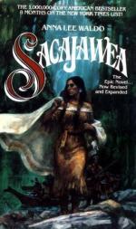 Sacajawea by