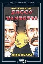 Sacco and Vanzetti by