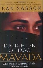 Saddam Hussein by