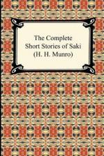 Saki (H. H. Munro) by
