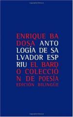 Salvador Espriu by
