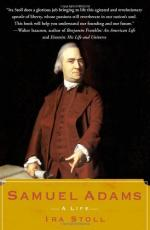 Samuel Adams by