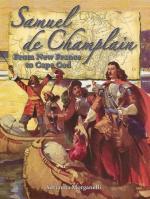 Samuel de Champlain by