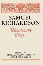 Samuel Richardson by