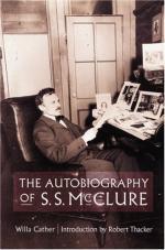 Samuel Sidney McClure by