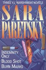 Sara Paretsky by