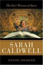 Sarah Caldwell by