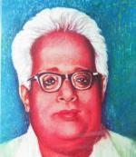 Satyendranath Bose by