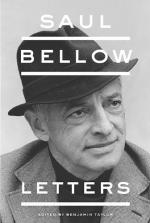 Saul Bellow by