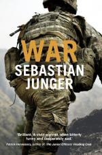 Sebastian Junger by