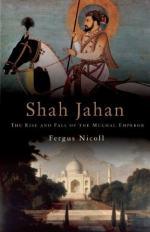 Shah Jahan by