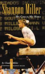 Shannon Miller by