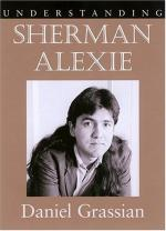 Sherman (Joseph), (Jr.) Alexie by