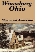 Sherwood Anderson by